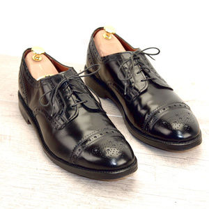 Allen Edmonds WHITNEY 11 D * new AE Shoe Bags